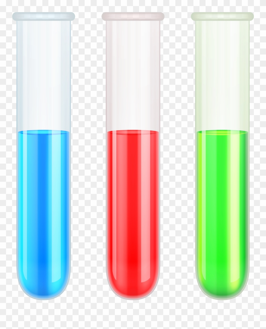 Clipart Test Tube Png Transparent Png (#322502).