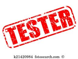 Tester Clipart Illustrations. 1,312 tester clip art vector EPS.