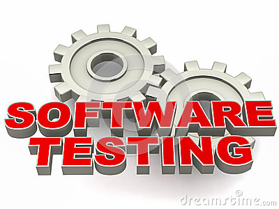 Clipart Computer Tester.