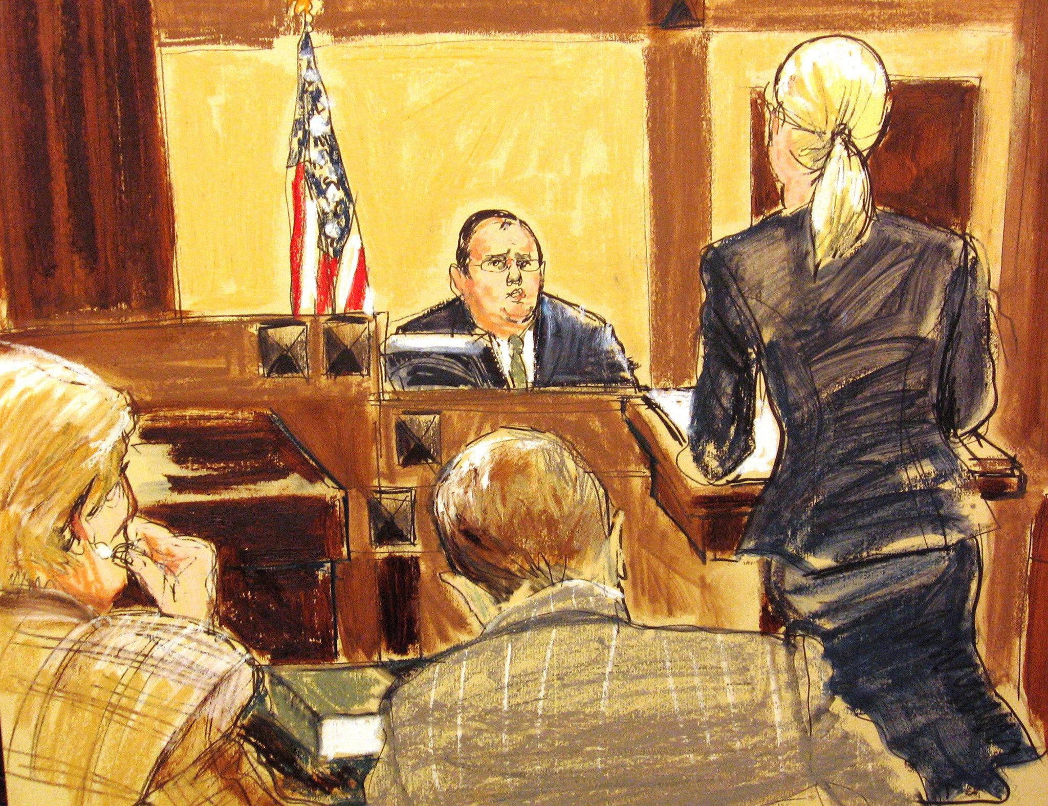 FBI informant Solomon Dwek is mentally ill, his attorney says.
