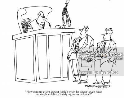Testified Cartoons and Comics.