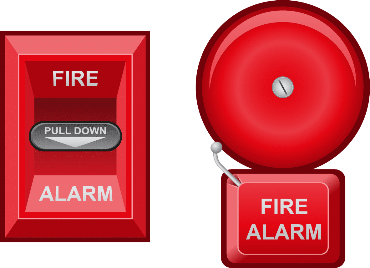 Fire Alarm & Clean Agent Systems.
