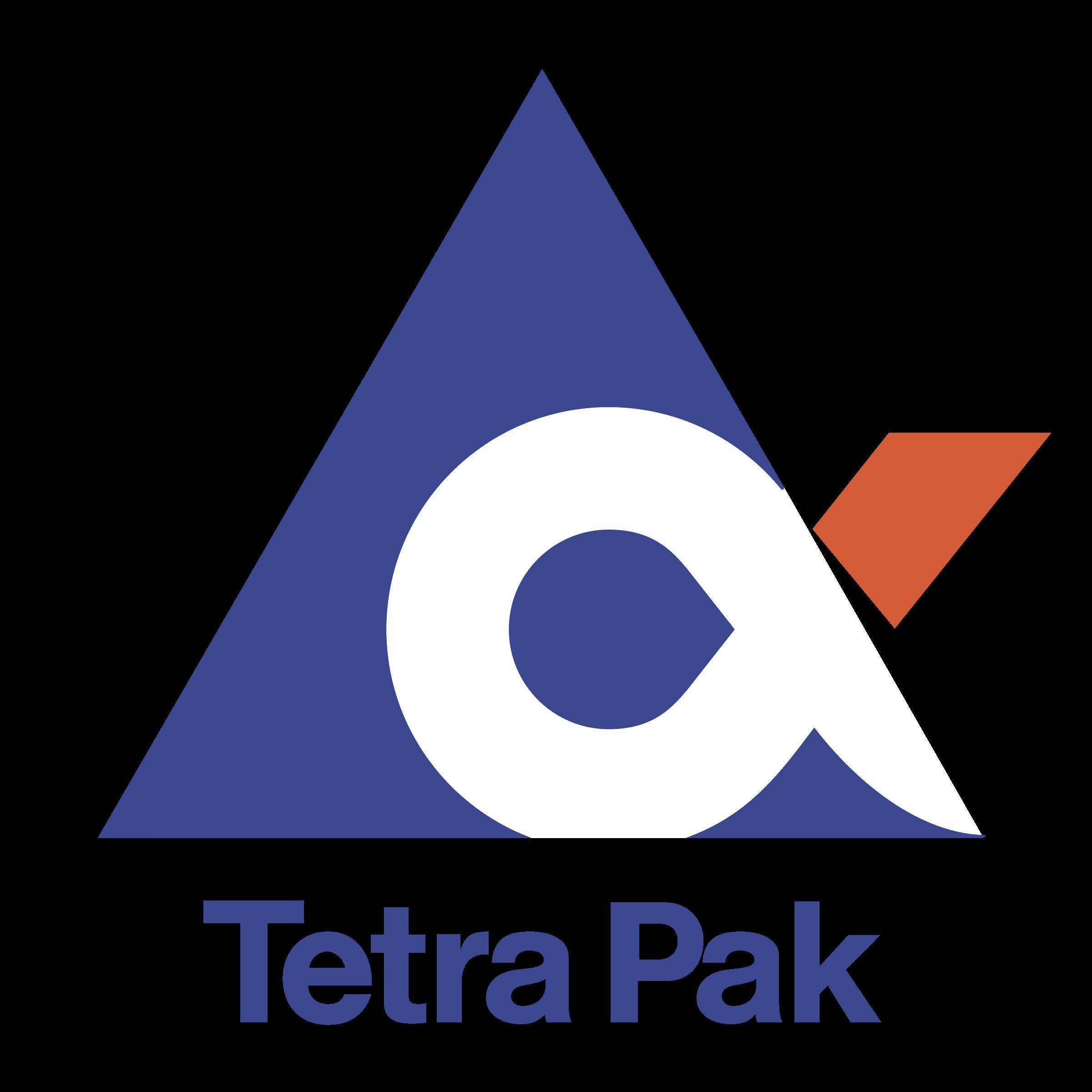 Tetra Pak Logo PNG Transparent & SVG Vector.