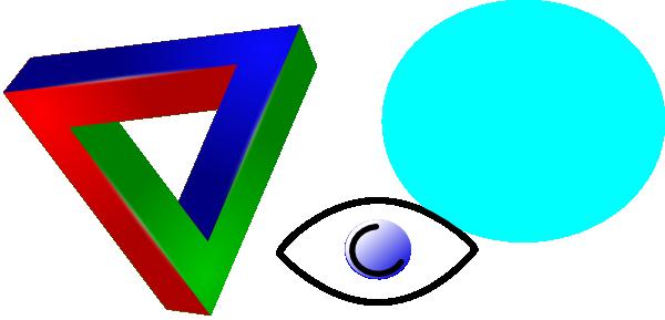 Tetrahedron Clip Art at Clker.com.