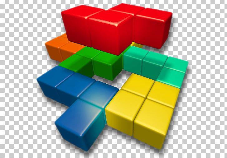 TetroCrate: Block Puzzle Tetris 3D Brick Game Block Puzzle.