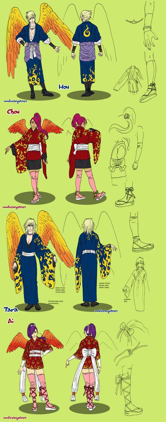 Costume Design by Gritti on DeviantArt.