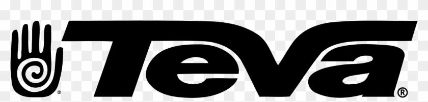 Teva Logo Png Transparent.