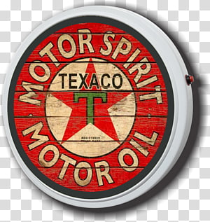 Texaco transparent background PNG cliparts free download.