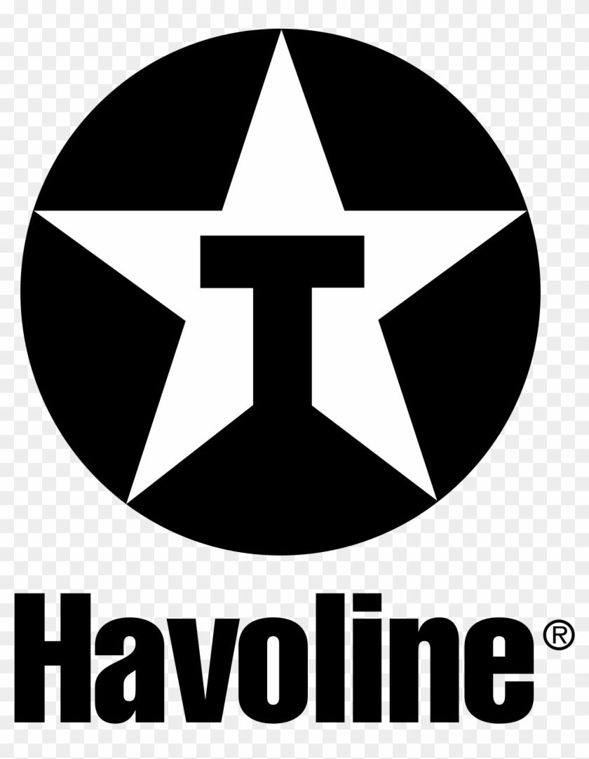 Havoline Logo Png Transparent.