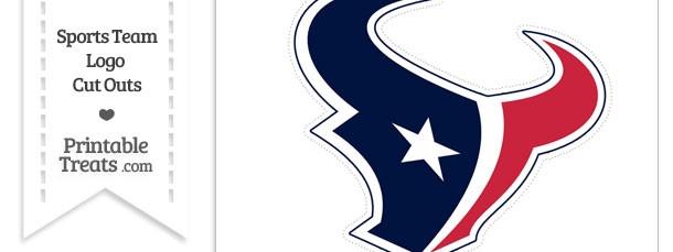 Texans Logo Clipart.