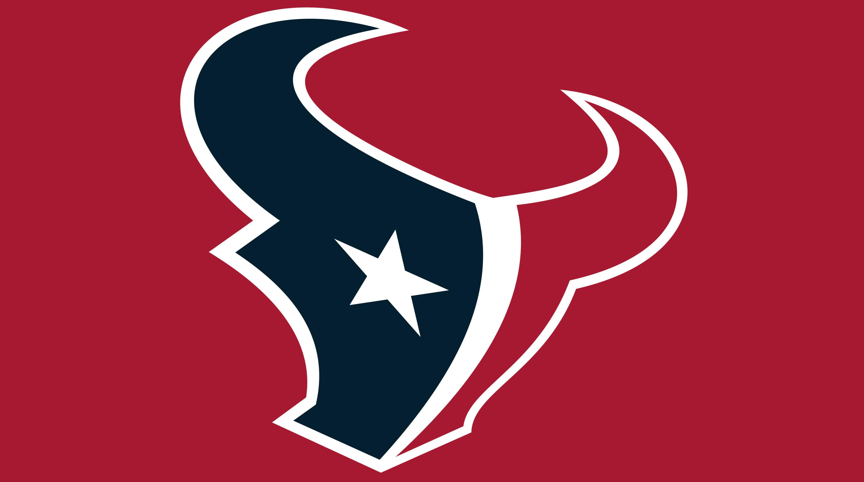 Houston Texans Logos.