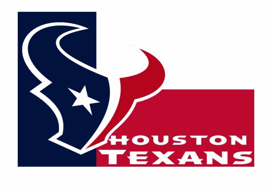 Houston Texans Transparent Background.