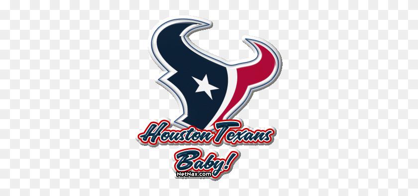 Houston Texans Wordmark.