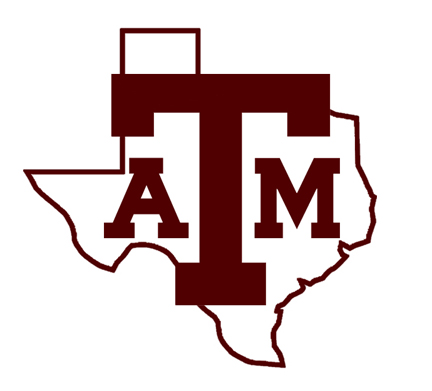 Texas A And M Clipart.