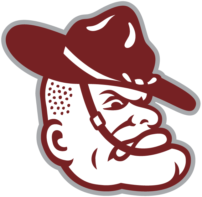 Texas A&M Mascot.
