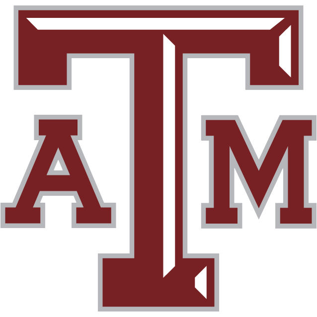 Texas A&M Aggies.