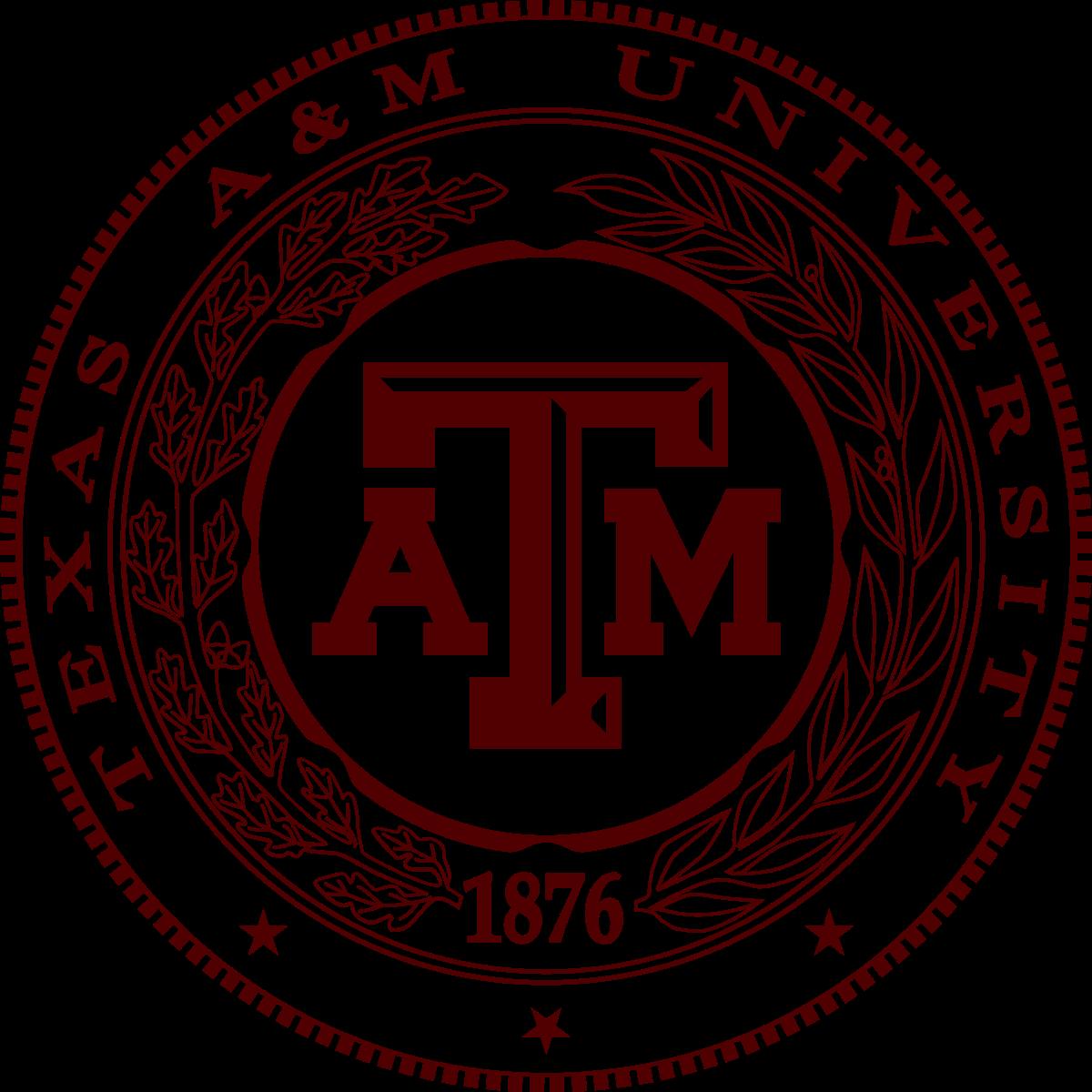 Texas A&M University.