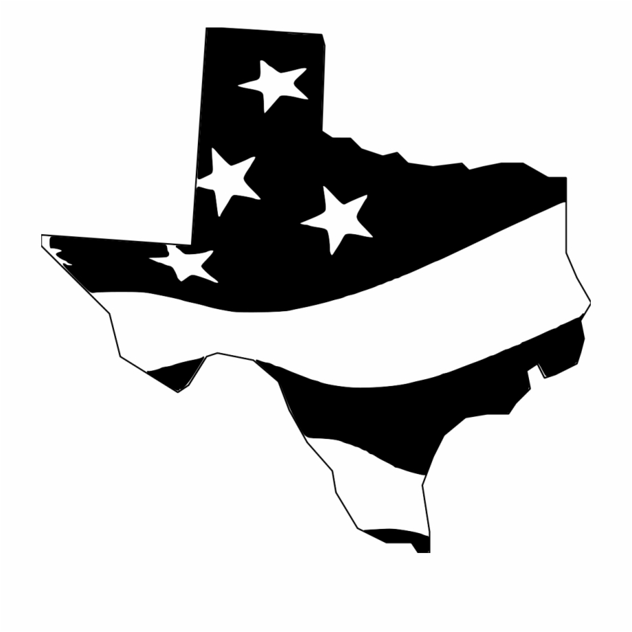 Texas Clipart File.