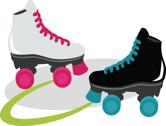 Free Roller Skate Pictures, Download Free Clip Art, Free.