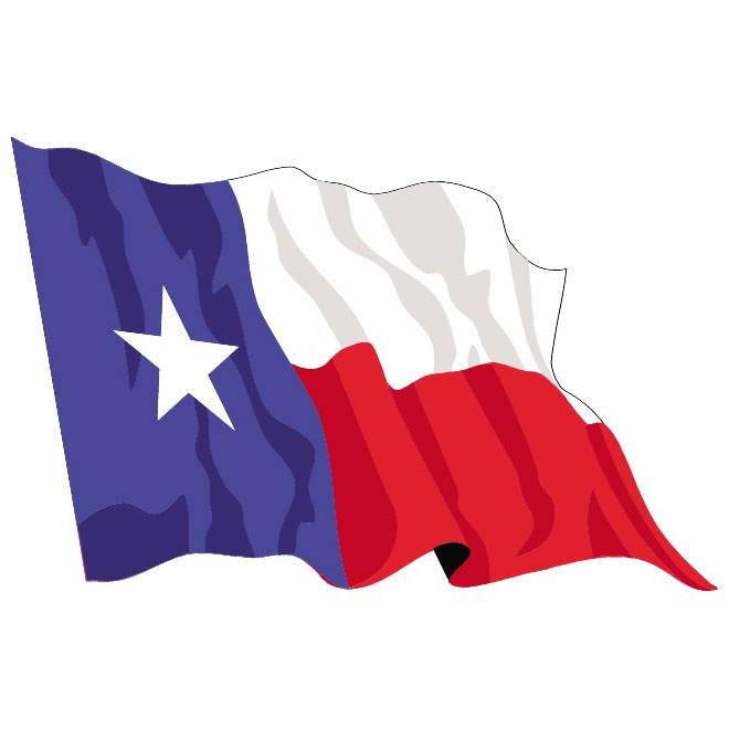 Images Of Texas Flag.