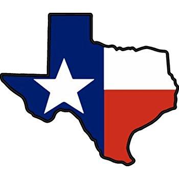 Texas Flag Clipart.