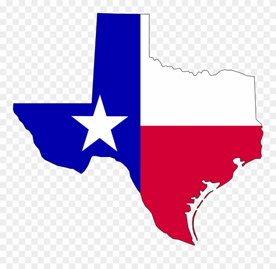 Flag Of Texas Flag Of The United States National Flag.