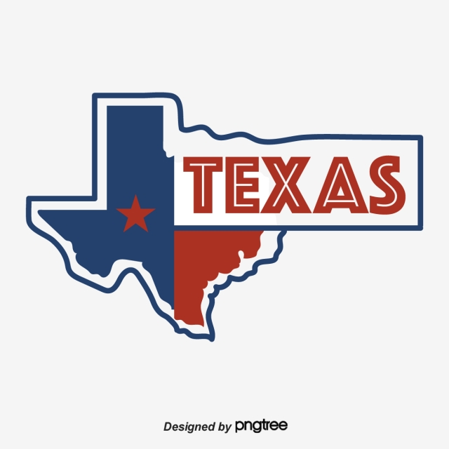 Simple Retro Texas Logo, Logo, Typeface, State Flag PNG and.