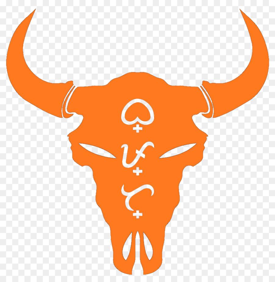 Skull Logo.