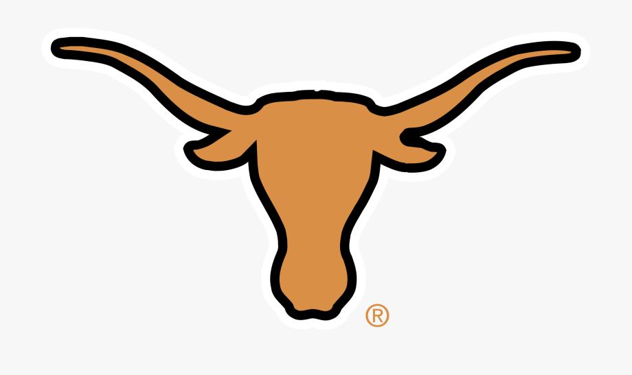 Longhorn Svg Texas.