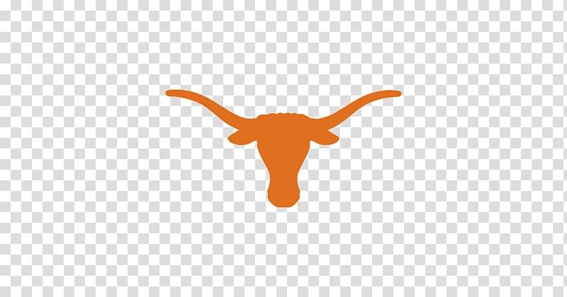Texas Longhorns logo illustration, Texas Longhorns football.