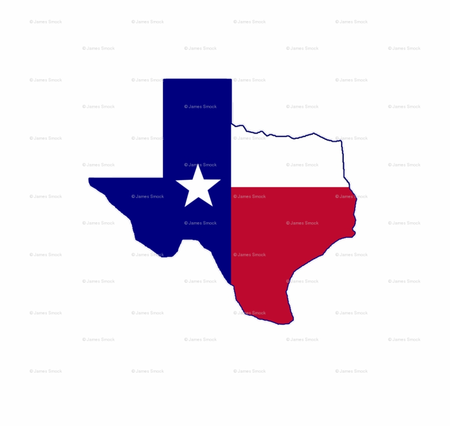 Texas Map Free PNG Images & Clipart Download #1296824.