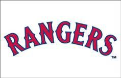 texas rangers clipart.