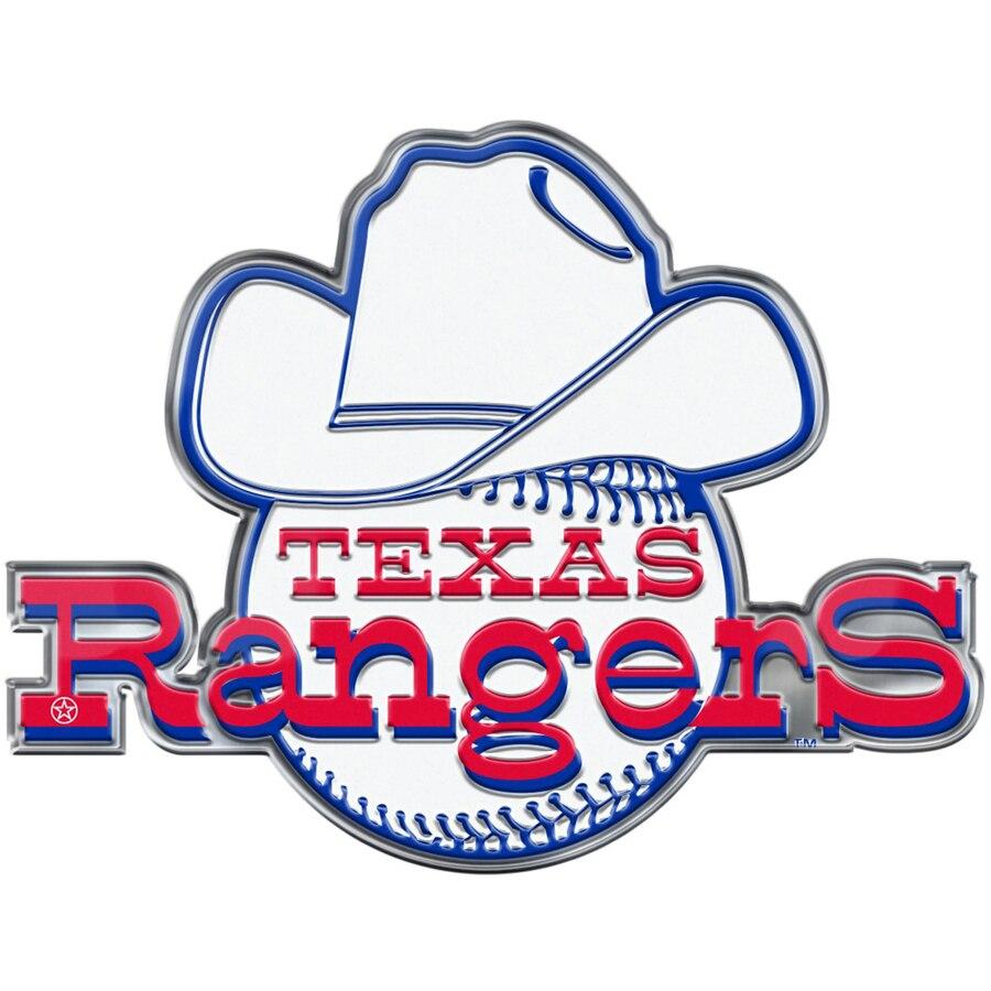 Texas Rangers 4\