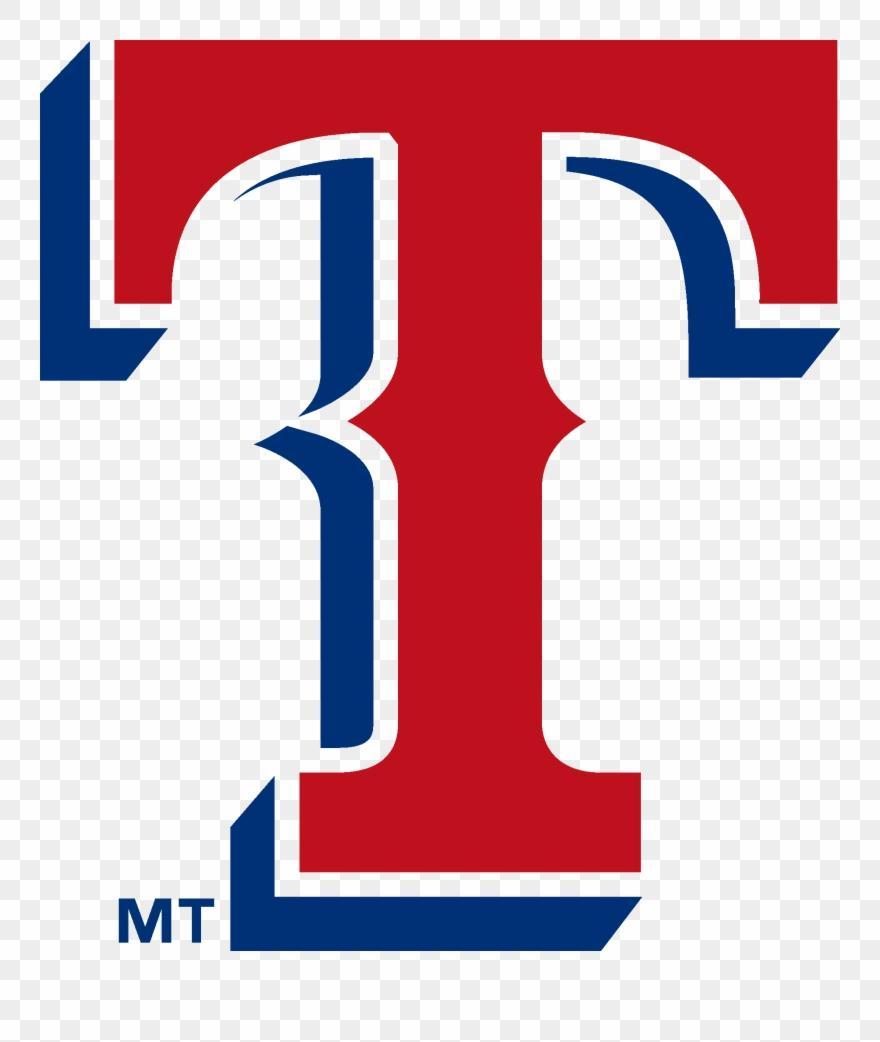 Best Texas Rangers Logo Clip Art Cdr » Free Vector Art.