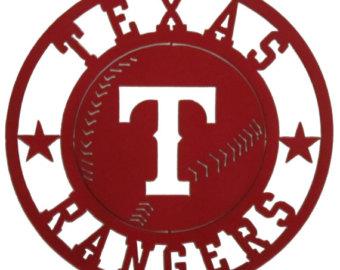 Texas ranger.