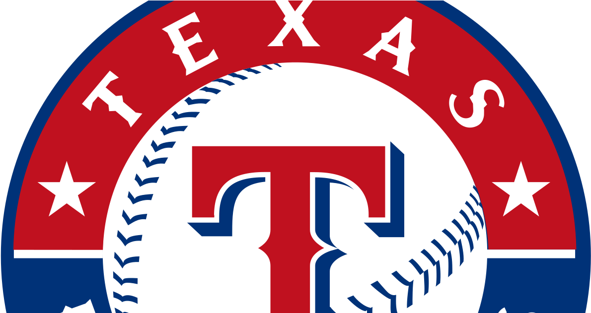 Draw The Texas Rangers Logo Clipart.