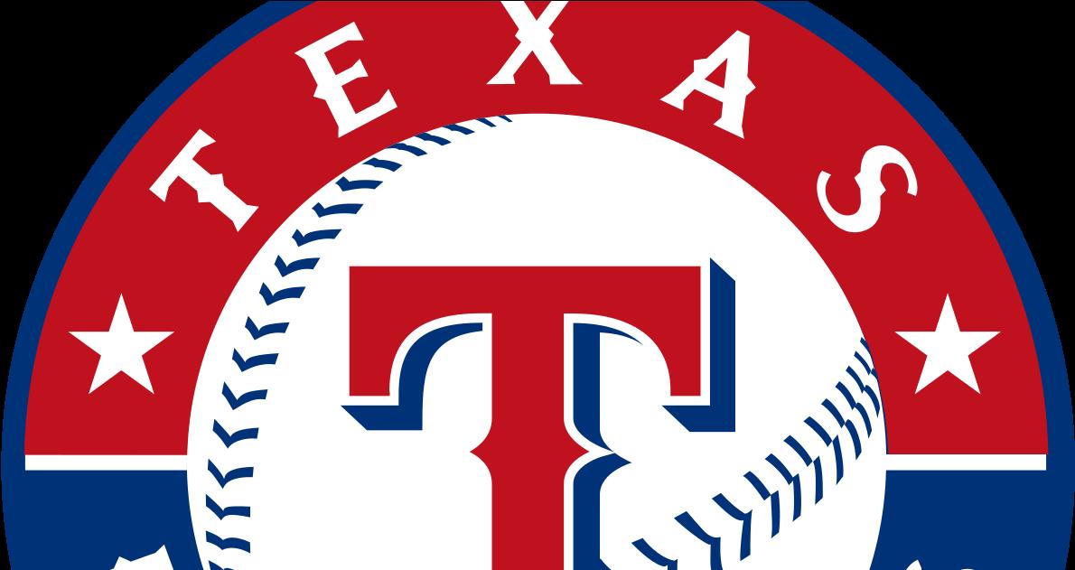 Draw The Texas Rangers Logo Clipart.