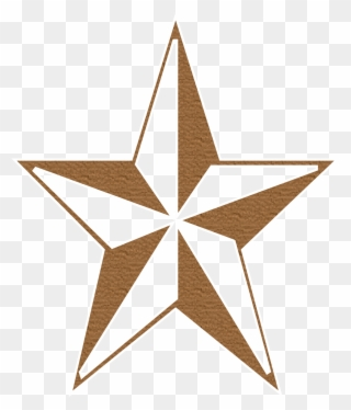 Free PNG Texas Star Clip Art Download.