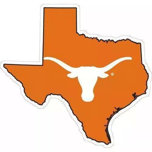 Pin by Scott Benton on Texas Longhorns.