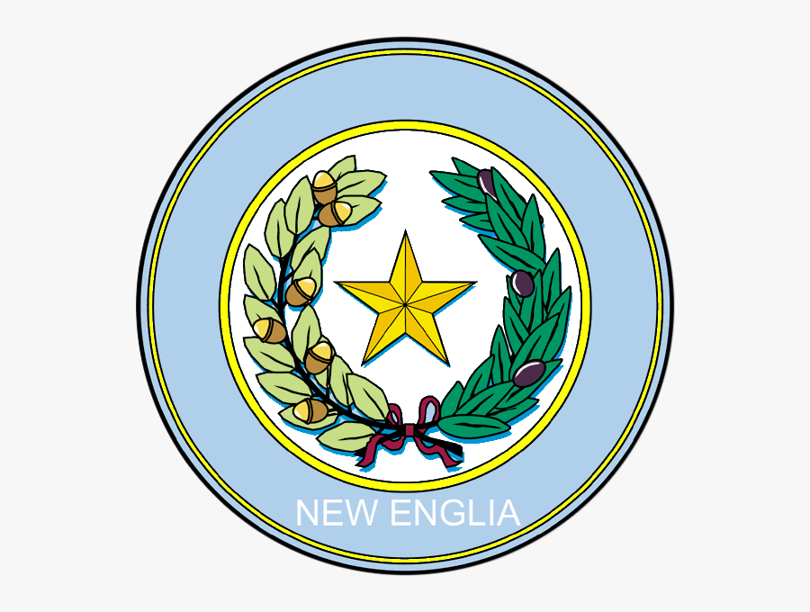 Texas State Seal.