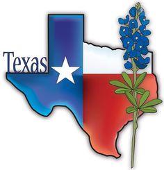 Texas symbols clipart 4 » Clipart Station.