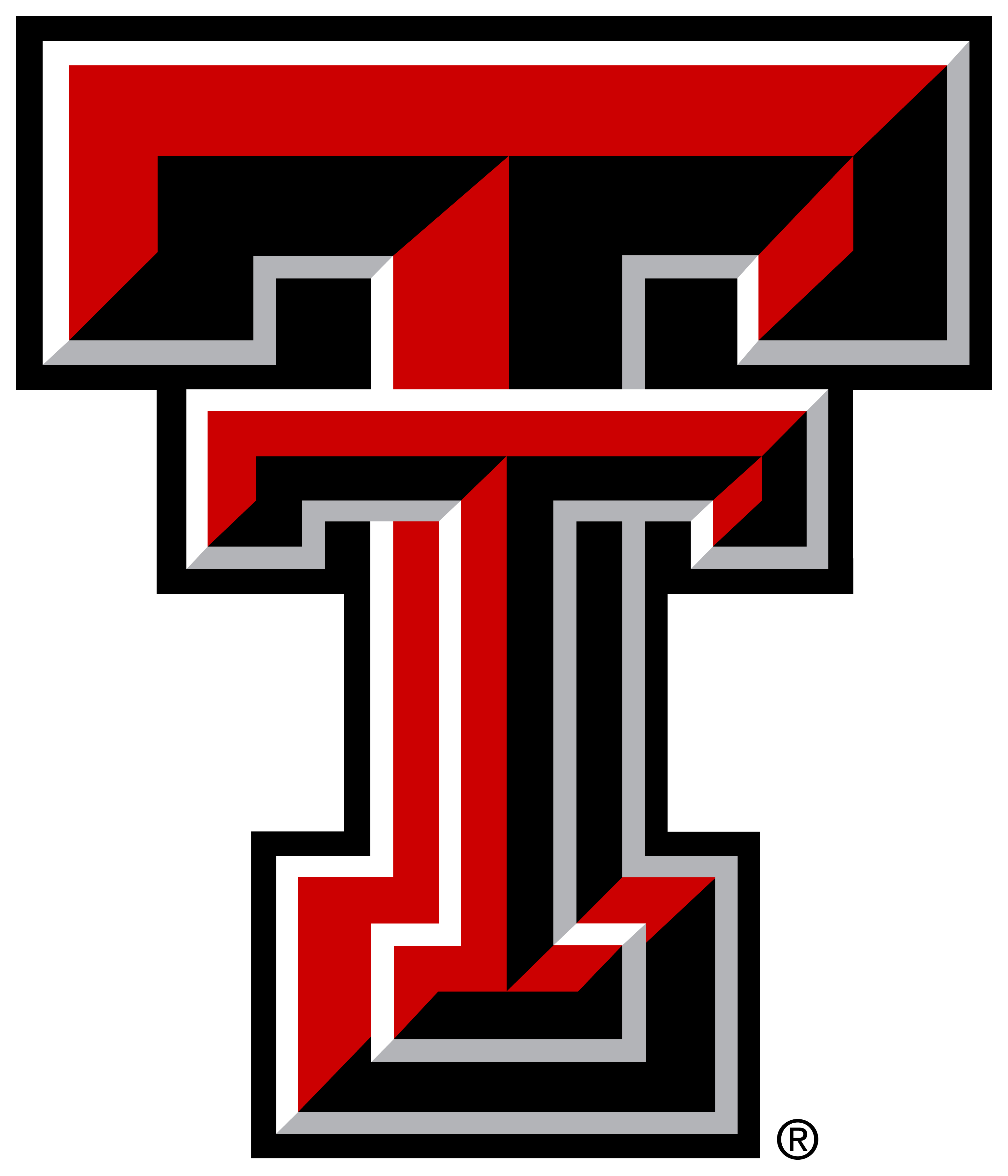 Texas Tech University Campus Photo Gallery clipart free image.