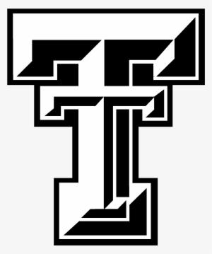 Texas Tech Logo PNG & Download Transparent Texas Tech Logo.