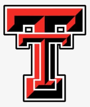 Texas Tech Logo PNG, Transparent Texas Tech Logo PNG Image.