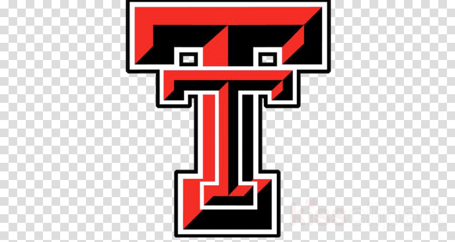 HD Texas Png Red.