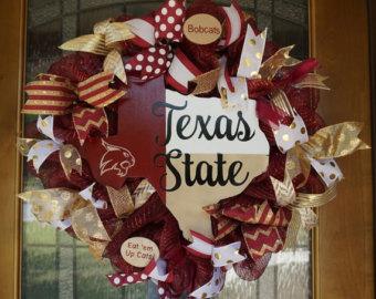 University of texas.