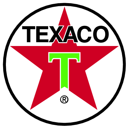 Texaco logos, free logo.