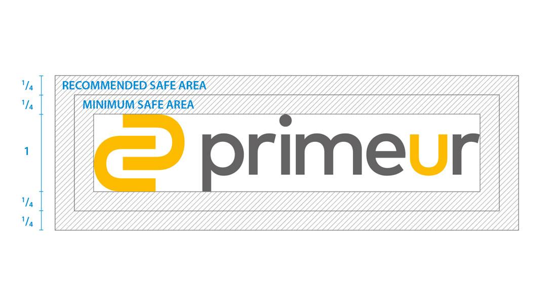 Primeur Brand Manual.