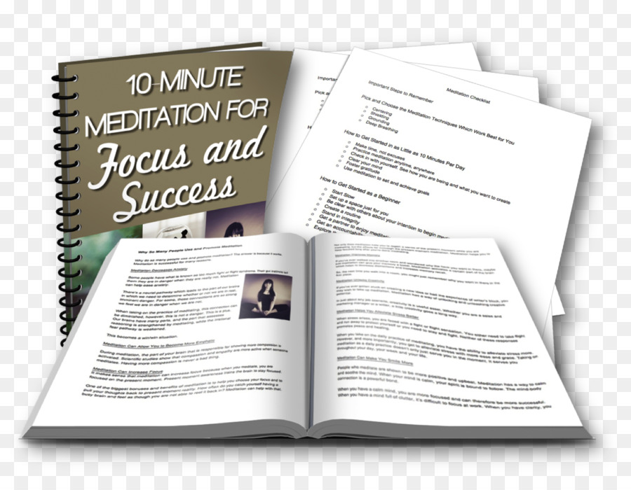 Download Meditation clipart Meditation Bundle Personal.