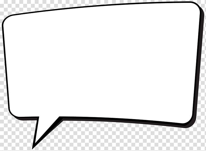 Black and white Car, Comics Speech Bubble , conversation bar.